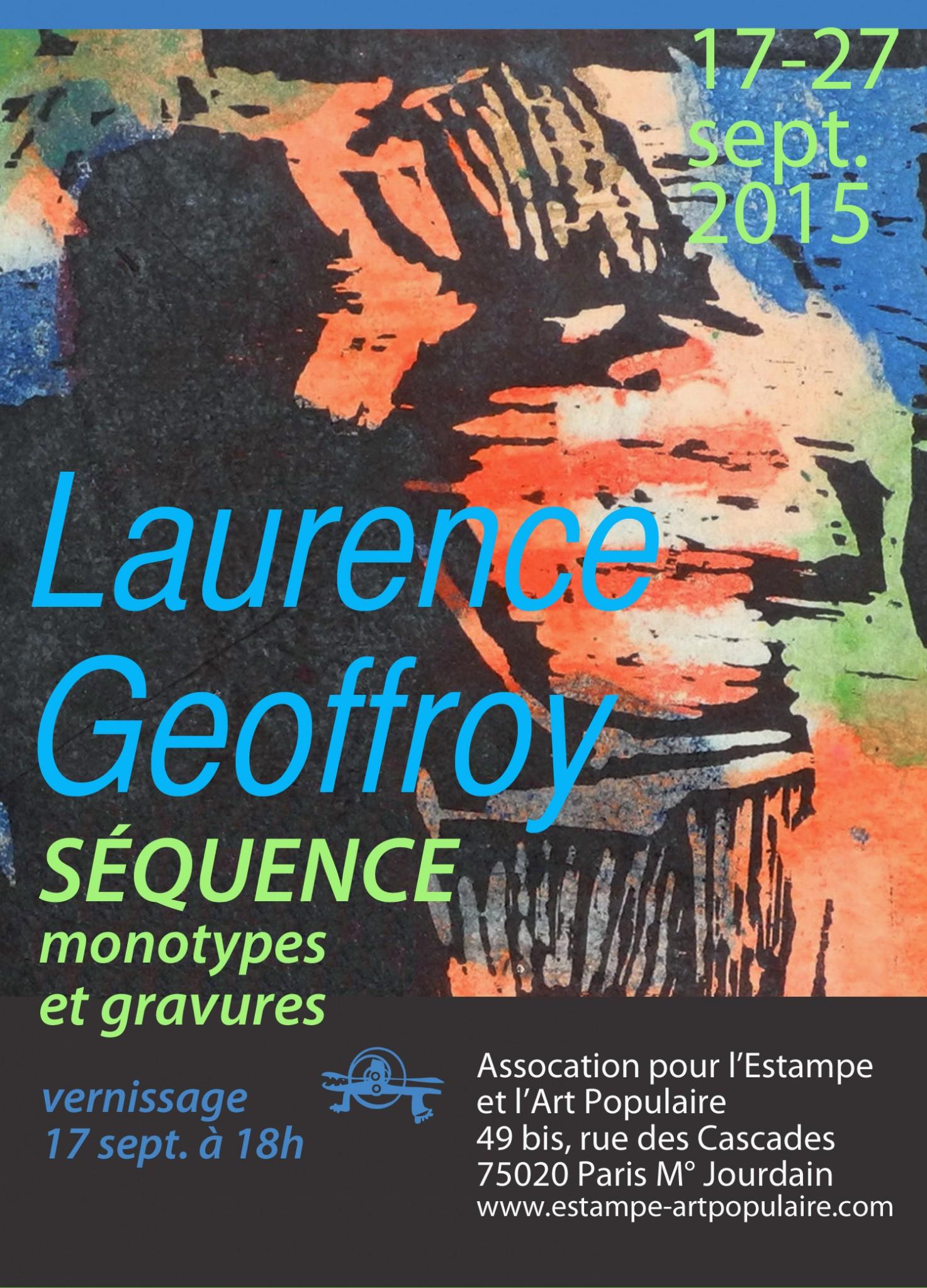 Galerie de l'association pour l'estampe et l'art populaire