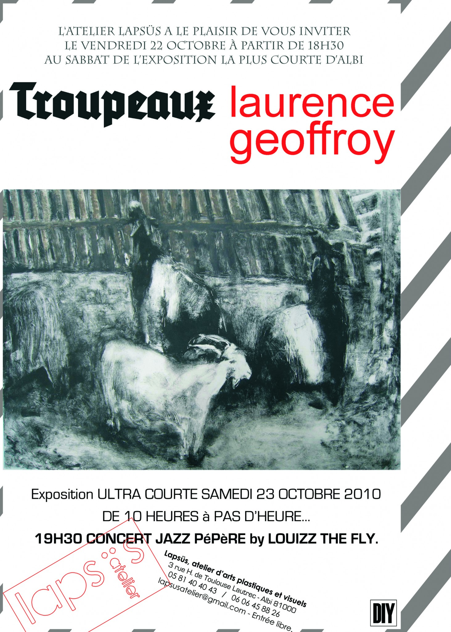 Galerie Lapsus