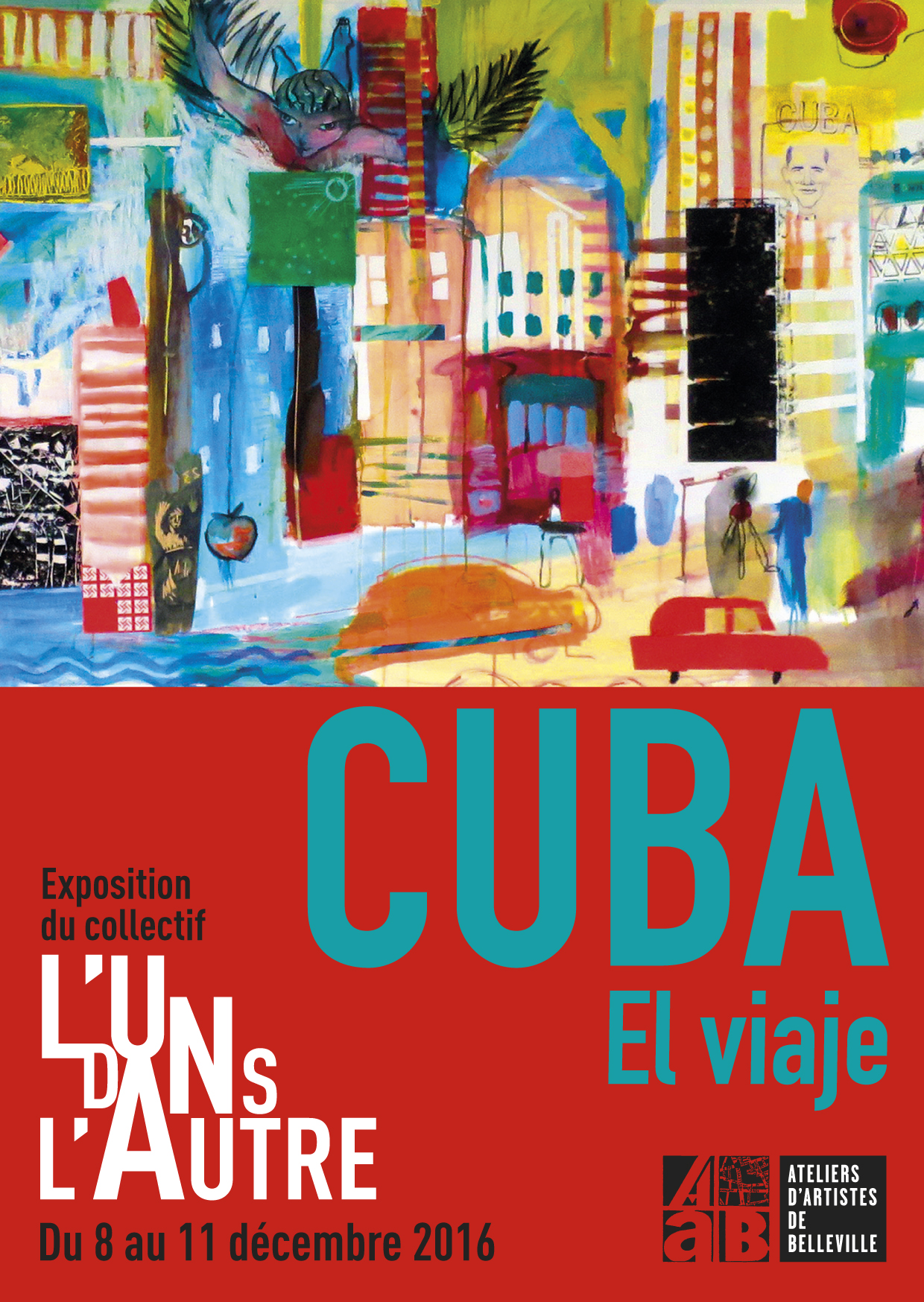 CUBA El viaje
